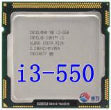 Procesor Intel i3-550, 3.20 Ghz LGA 1156, Intel Core i3, 2