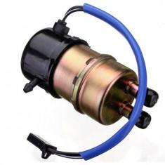 Pompa benzina (AC) In/Out 8mm Yamaha XV535 1987-2000 FZR600 1989-1999 - Pompa benzina Moto