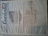 Ziare vechi - Cuvantul - Nr. 2819, 28 feb 1933, 4 pag, Editie Speciala