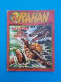RAHAN Nr 24 - an 1981 13/6