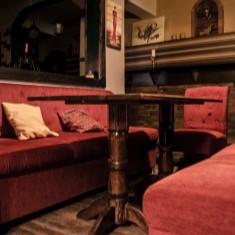 Mobilier bar - Mobila pentru baruri si cluburi