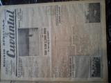 Ziare vechi - Cuvantul - Nr. 2791, 31 ian 1933, 8 pag, Editie Speciala