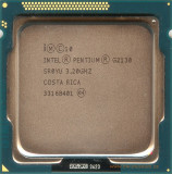 Procesor Intel dualcore Yvi Bridge G2130 3.2Ghz socket 1155, Intel Pentium Dual Core, 2