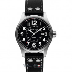 Ceas Hamilton KHAKI FIELD H70615733 OFFICER AUTOMATIC