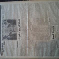 Ziare vechi - Cuvantul - Nr. 2821, 2 mar 1933, 8 pag, Nae Ionescu, I. Calugaru