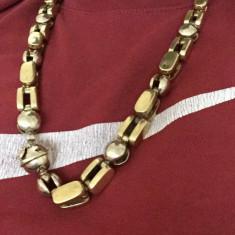 Lant Aur 14K Stil Baraka 310 Grame - Lantisor aur, Culoare Aur: Galben, Barbati