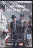 Moartea Ceaușeștilor - 3 zile pana la Craciun, DVD, Engleza, productii romanesti