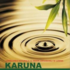 Karuna - Carte dezvoltare personala