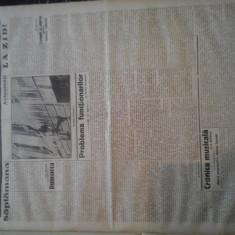 Ziare vechi - Cuvantul - Nr. 2790, 30 ian 1933, 8 pag, Racoveanu, Perpessicius
