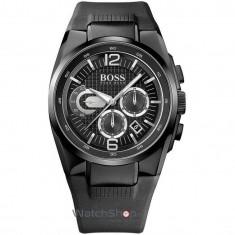 Ceas HugoBoss SPORTS 1512736 Cronograf - Ceas barbatesc
