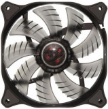 Ventilator Cougar CFD series, 140mm (Negru)