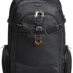 Rucsac Everki Titan Checkpoint Friendly 18.4inch (Negru) - Geanta laptop