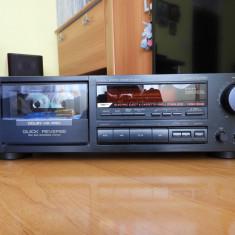 Deck JVC TD-R442 Auto-Revers - Deck audio