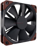 Ventilator Noctua NF-F12 industrialPPC-24V-2000 IP67 PWM, 120 mm