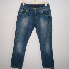 Blugi dama Tommy Hilfiger Hilfiger Denim, mar 30/34, in stare buna!, Marime: L, Culoare: Din imagine