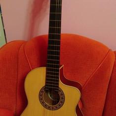 Chitară Hora Reghin SM 35