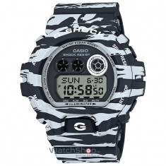 Ceas Casio G-SHOCK GD-X6900BW-1ER Military Cloth
