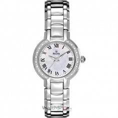 Ceas Bulova DIAMOND 96R159 Fairlawn - Ceas dama