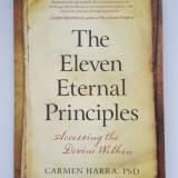 The Eleven Eternal Principles (Cele 11 principii eterne) de Carmen Harra