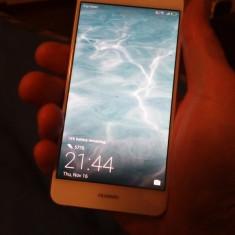 Huawei p10 lite - Telefon Huawei, Alb, Nu se aplica, Neblocat, Octa core, 4 GB