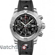 Ceas Breitling SUPER AVENGER II A1337111_BC28_201S - Ceas barbatesc