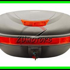 Cutie Moto Atv Topcase cu placa metalica 44 L - Top case - cutii Moto