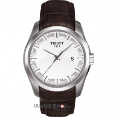 Ceas Tissot T-TREND T035.410.16.031.00 Tissot Couturier - Ceas barbatesc