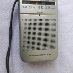 RADIO Panasonic RF-P50 AM/FM - FUNCTIONEAZA .