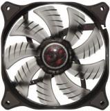 Ventilator Cougar Dual-X CFD series, 120mm (Negru)
