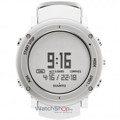 Ceas Suunto OUTDOOR Core Alu Pure White - Ceas barbatesc