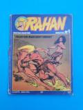 RAHAN Nr 1 - an 1978 ^  uzata