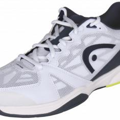 Revolt Team 2.5 2018 pantofi tenis alb UK 7 - Adidasi pentru Tenis