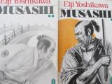 Musashi (2 vol.) - Eiji Yoshikawa