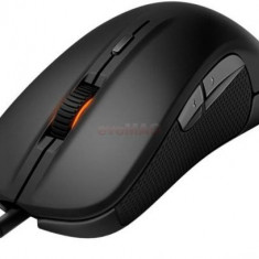 Mouse Gaming SteelSeries Rival 300 (Negru)