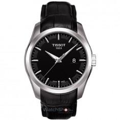 Ceas Tissot T-TREND T035.410.16.051.00 Tissot Couturier - Ceas barbatesc