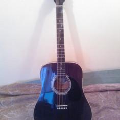 Chitara electro acustica, Hora - Chitara acustica Reghin