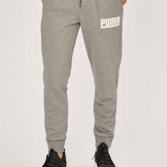 Puma - Pantaloni - Pantaloni barbati