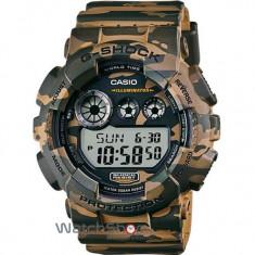 Ceas Casio G-SHOCK GD-120CM-5ER G-Specials