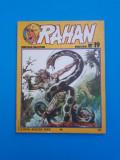 RAHAN Nr 19 - an 1981 13/6