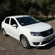 Dacia Logan 2015 Laureate | 1.5 DCi | 75 CP, Motorina/Diesel, 66000 km, 1461 cmc