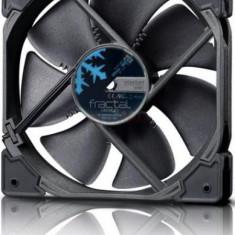 Ventilator Fractal Design Venturi HP-12 PWM, 120mm (Negru)