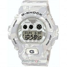 Ceas Casio G-Shock GD-X6900MC-7ER Military Cloth