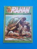 RAHAN Nr 21 - an 1981 13/6