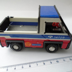 bnk jc RDG - masinuta cu frictiune -  anii `80-`90 - Service