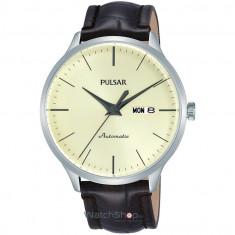 Ceas Pulsar AUTOMATIK PL4035X1 - Ceas barbatesc