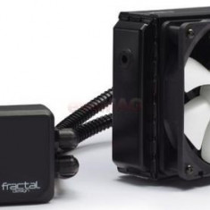 Sistem de racire cu lichid Fractal Design Kelvin T12, Fractal Design