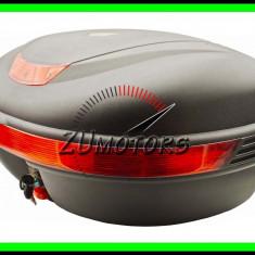 Topcase Moto Atv Portbagaj scuter Cutie Casca Moto - Top case - cutii Moto