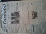 Ziare vechi - Cuvantul - Nr. 2798, 7 feb 1933, 4 pag, Editie Speciala