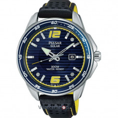 Ceas Pulsar SOLAR PX3091X1 - Ceas barbatesc