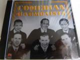 Cumpara ieftin Comedian harmonist - 188, CD